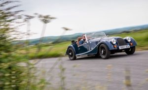 2018 Morgan 4 4 First Drive Review Www Caranddriver Com Mogsouth